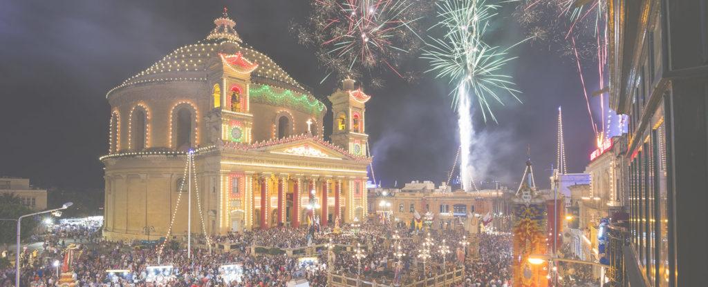 Prestige Cabs Malta - Events