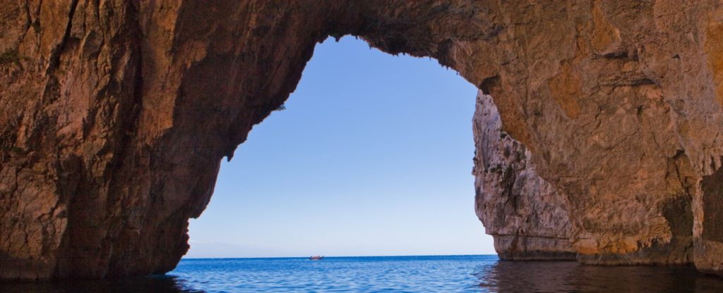 Prehistoric Tour Blue Grotto Malta