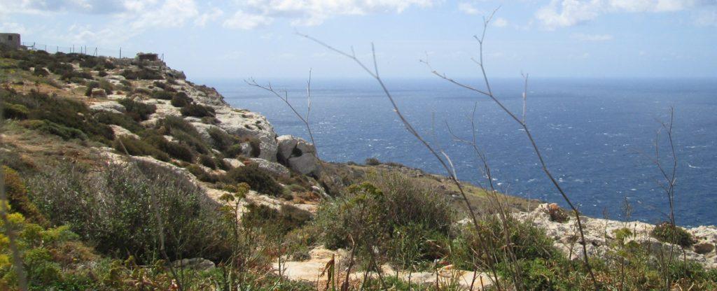 Dingli Cliffs Malta Tour