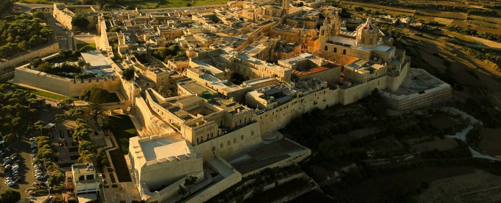 Shuttle to Rabat and Mdina