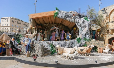 Malta Crib